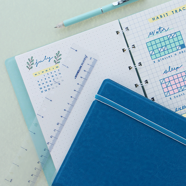 Keep That New Notebook Feeling